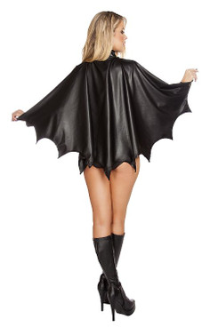 R-4596, Bat Romper Costume