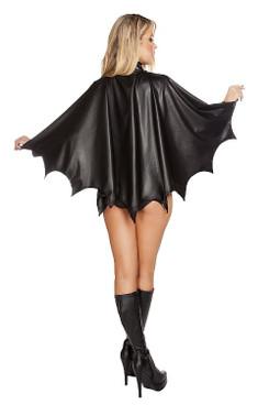 R-4596, Bat Romper Costume