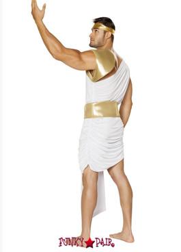 R-4747, Greek God