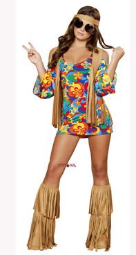 R-4436, Hippie Hottie