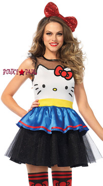 HK86668, Darling Hello Kitty