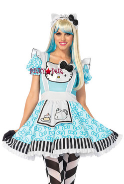 HK86672, Hello Kitty Alice
