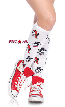 AN5611, Animaniacs Knee Socks
