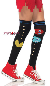 PM6924, Pac Man and Ghost Socks