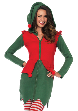 LA86612, Cozy Elf