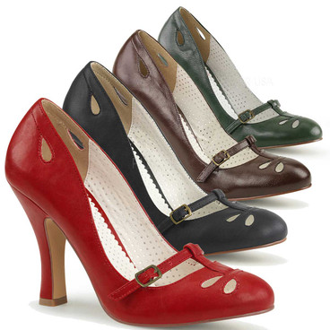 Smitten-20, Mary Jane Pump