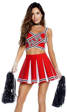 FP--557890, Papi's Prize Cheerleader