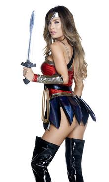 FP--557718, Enchanted Warrior