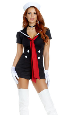 FP--557951, Kiss and Sail Sailor Girl Costume