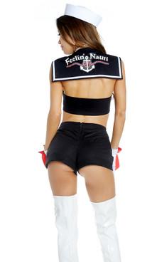 FP--557952, Feelin' Nauti Sailor Costume