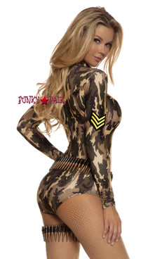 FP-553706, Captivating Camo Costume