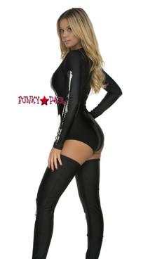 FP-554640, Snazzy Skeleton Costume