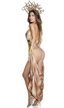 FP-557760, Slither Sexy Medusa Costume