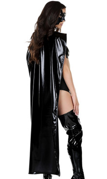 FP--995106, Metallic Cape