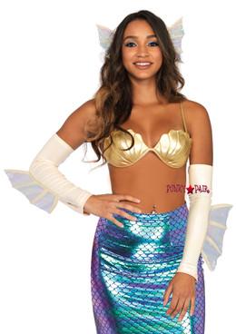 A1538, Mermaid Accessories