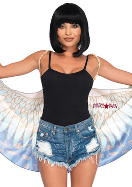 A2798, Egyptian Goddess Wings