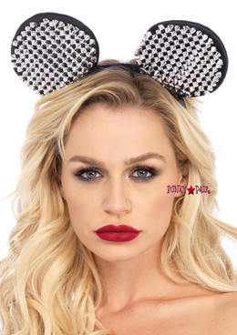 A2794, Studded Mouse Ears
