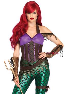 86660, Rebel Mermaid