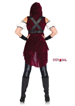 86672, Rebel Red Huntress