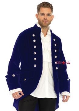 86687, Velvet Coat