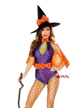 R-10108, Sweet Witch