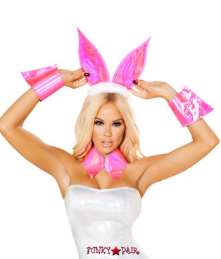 R-4829, Bunny Accessories