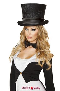 R-H4517, Deluxe Top Hat