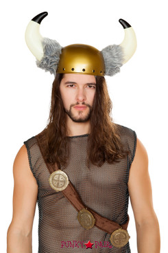 R-4798, Viking Hat