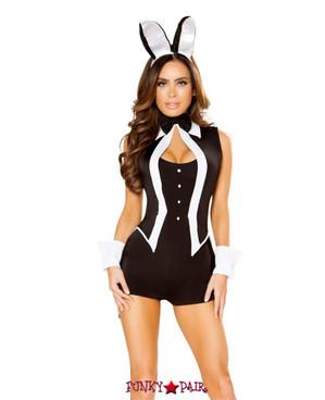 R-4827, Tuxedo Bunny