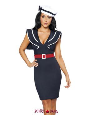 R-4285, Captain Choice