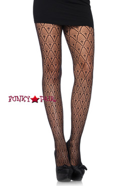 LA9325, Deco Lace Tights