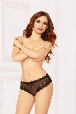 STM-10877, High Waisted Panty