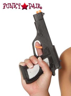 Toy Gun Costume Accessories Roma | R-GUN105