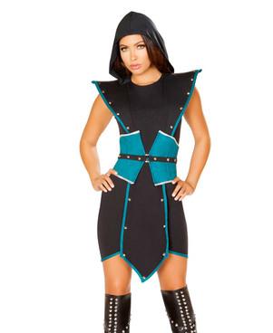 R-4840, Emperor's Guard Costume by Roma Costume