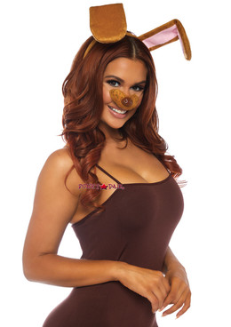 Doggie Costume Kit | Leg Avenue LA-2850