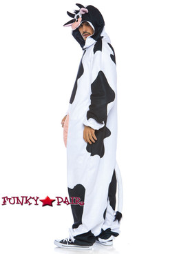Moooo Cow Men Costume | Leg Avenue LA-86782
