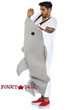 Shark Attack Men Costume | Leg Avenue LA-86775