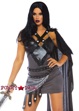 Throne Warrior Costume | Leg Avenue LA-86772