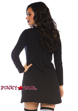 Leg Avenue | LA-86768, Boos Jersey back view