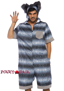 Leg Avenue | LA-86742, Big Bad Wolf Men Costume