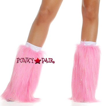 Pink Boot Cover Costume  | ForPlay FP-997921