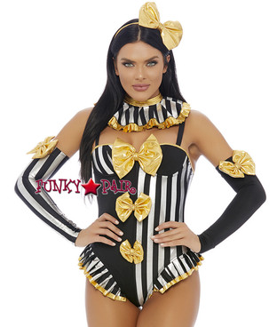 The Circus Star Costume   ForPlay FP-558770