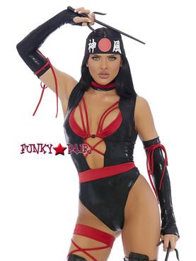 Hot Ninja Costume | ForPlay FP-558779