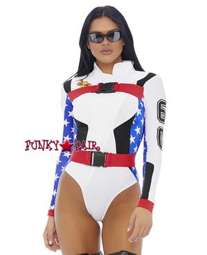 ForPlay   FP-558781, Step On It BodySuit Costume