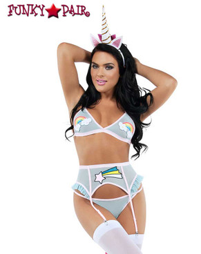 Starline Lingerie | B9003, Unicorn Marvel @FunkyPair.com