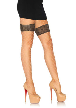 Leg Avenue | LA-9913, Diamond Net Tights