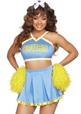 Leg Avenue | Cheer Squad Cutie, LA-86822