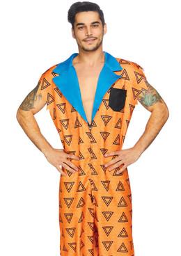 Men's Bedrock Bro Costume by Leg Avenue LA-86843