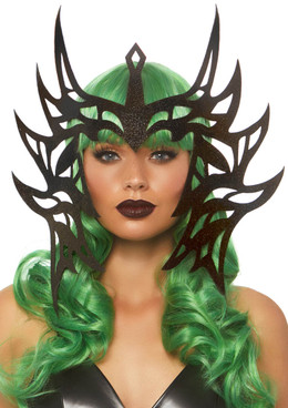 A2871, Warrior Head Piece by Leg Avenue