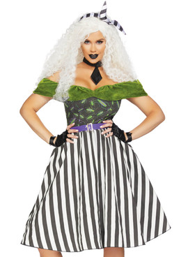 Women's Beetle Beauty Costume by Leg Avenue LA-86860